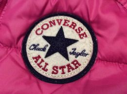 Converse детская тёплая куртка.