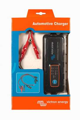 Victron Automotive 12V/4A IP65 Battery Charger