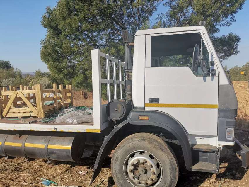8 tonne Tata truck in very good condition, 0
