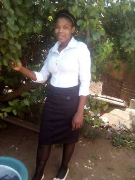 Lesotho domestic worker or nanny needs stay in or out job
