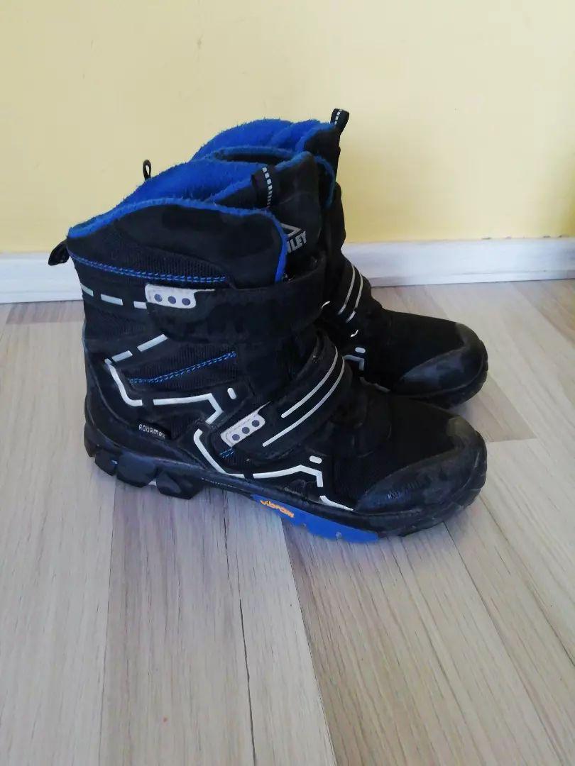 Zimski škornji 35 0