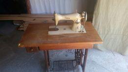 Швейная машинка Tikka финская в рабочем состоянии
