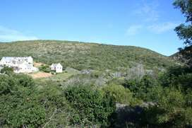 Plot for sale in Island View Mossel Bay