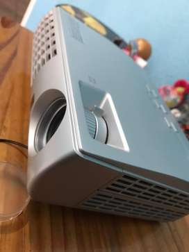 lg projector ds325