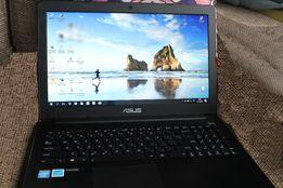 """Тонкий и лёгкий < 2кг ноутбук Asus X502C, диагональ 15.6"""", 4гб ОЗУ"""