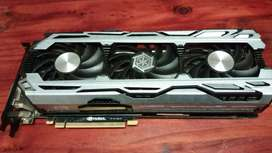 Graphics cards for sale