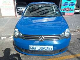 Volkswagen polo 1.4 for sale