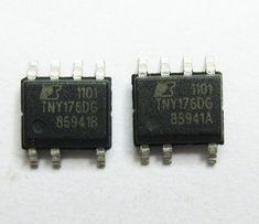 ШИМ TNY176DG (TNY176) в SMD-корпусе