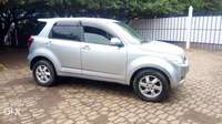 Used Toyota rush in good condition. 0