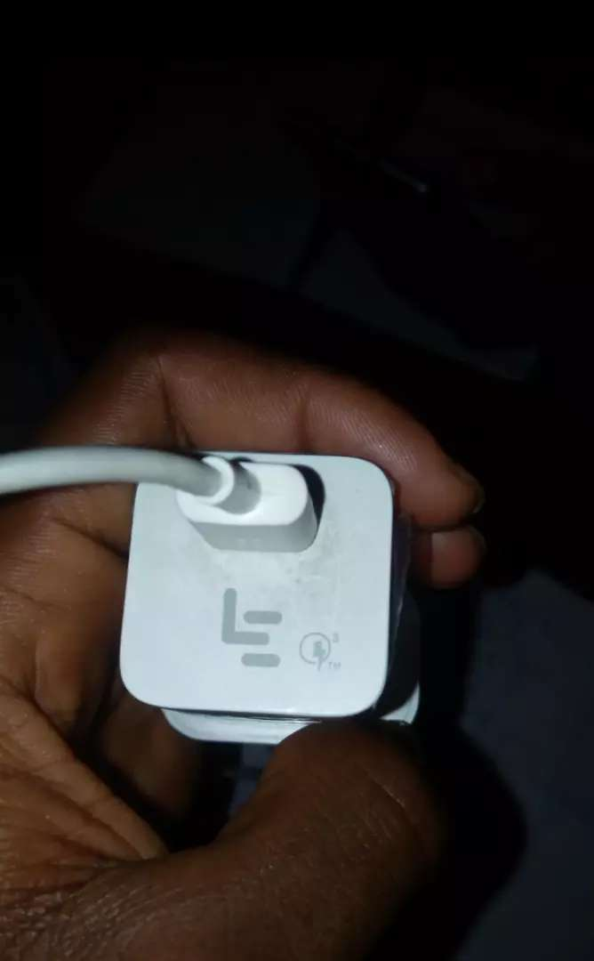 Fast Charger 0