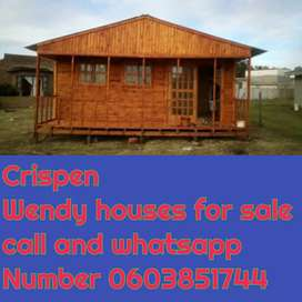 Quick question Wendy houses for sale