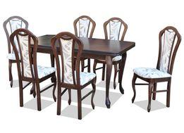 krzesła i stoły producent