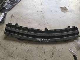 Toyota fortuner front bumper tray