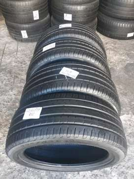 Size 17 FOR  selling quality second hand tyres