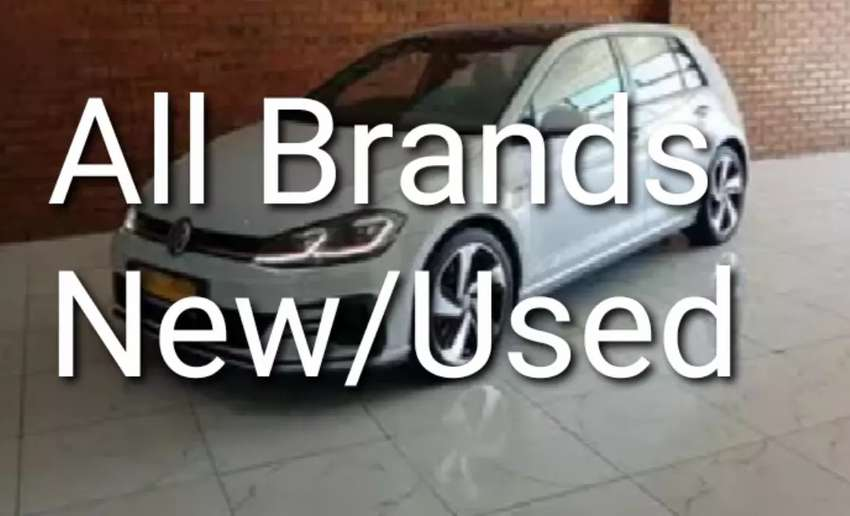 All brands New and Demo/used cars 0