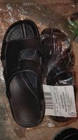 Pantofle kąpielowe klapki mon demar