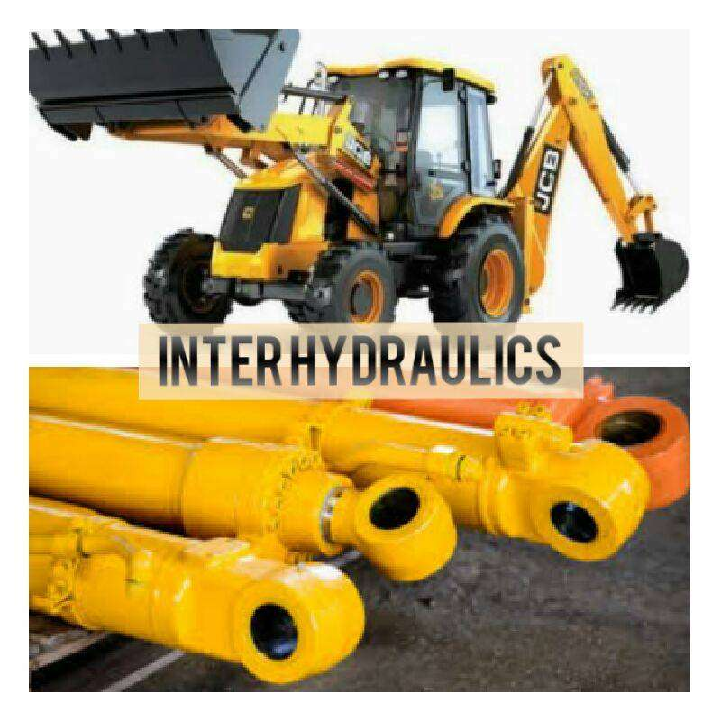 TLBS AND EXCAVATOR HYDRAULIC CYLINDERS REPAIR