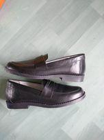 Классические туфли, р 39 ( 25,5 см)