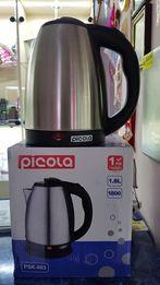 Электрический чайник с Гарантией Picola Электрочайник Всего за 150гр