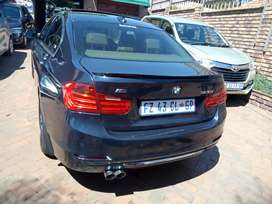 BMW 328i Luxury F30 3series Automatic For Sale