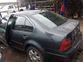 Jetta 4 1.9 TDI 2003 Model - Stripping for Spares