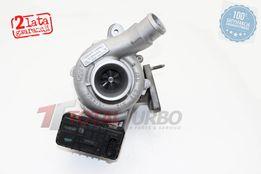 Turbosprężarka turbina Ford Tourneo 2.2 TDCi Ford Transit VI 2.2 TDCi