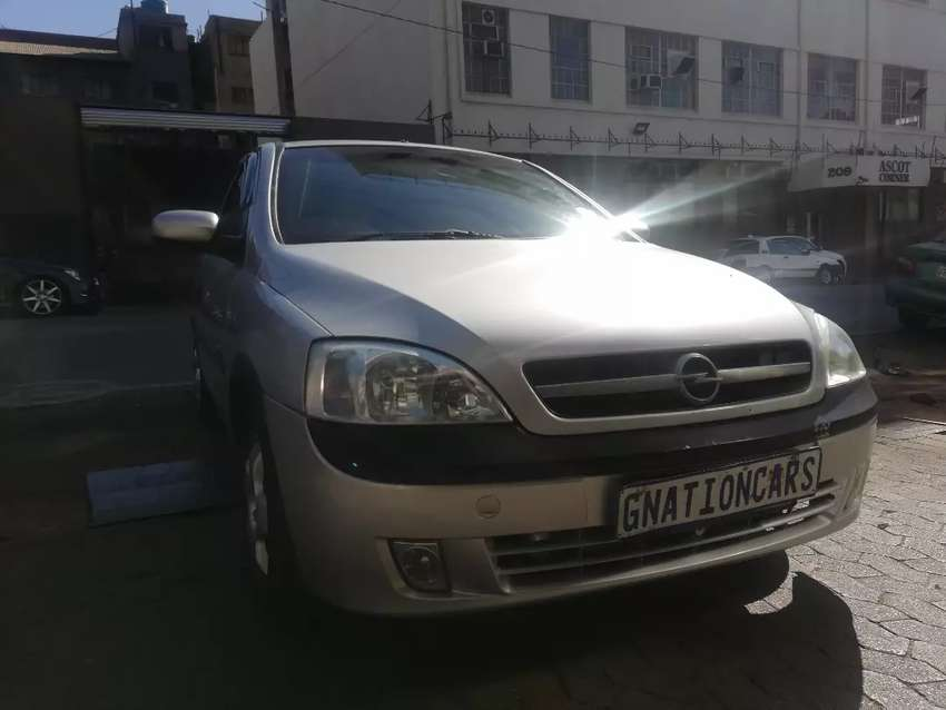 Opel corsa lite 1.4 sports 2006 for SELL 0