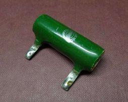 Резистор керамический ПЭВ-10 (сопротивление 4,3 кОм) СССР 1975 г.
