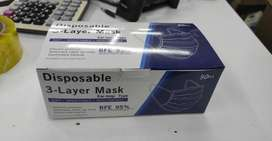 3 ply masks for R0,40 c
