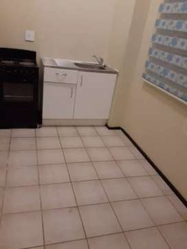 Flat for rental in randfotein  town very nice area