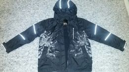 Куртка на мальчика фирмы LUHTA