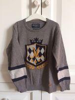 Mayoral sweter chłopięcy, rozm. 116