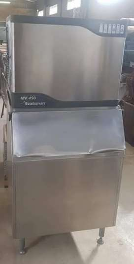 Ice maker (we buy your broken machines)
