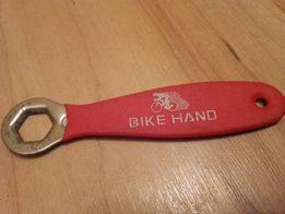 Klucz do roweru