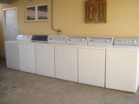 whirlpool speed queen washing machine spotless condition from R6500