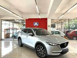 2018 Mazda CX-5 2.0 Dynamic Auto For Sale