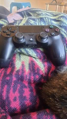 PS4 controller. Needs to go today. Urgent.