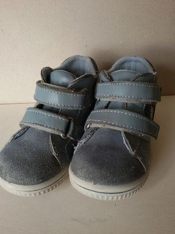 Кожаные ботиночки для малыша Днепр - изображение 1