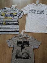 Футболка, тениска 100% cotton. ,Новая Распродаю!