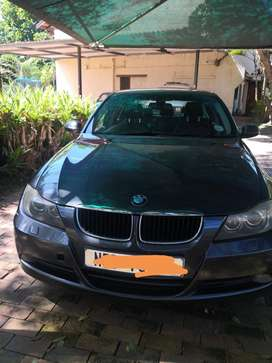Bmw 320i in good condition