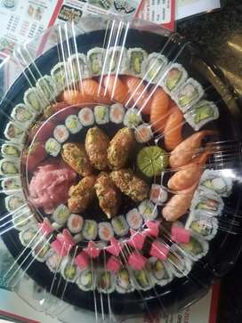 Sushi chef Available