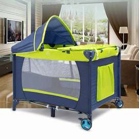 Little One Camp Cot for Sale