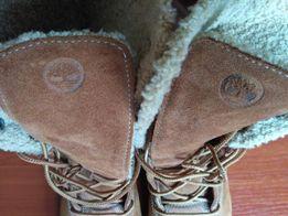 Ботинки Timberland 38