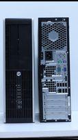 Компьютер HP Compaq 6200 Pro SFF i3 2100 3.1 GHz/DDR3 4Gb/160GB