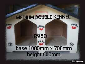 dog kennels all sizes