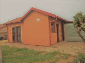 Temba Kudube House For Sale