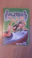 Music club - program do tworzenia muzyki CD