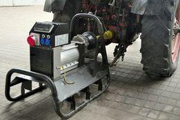 тракторный агрегат-генератор AgroVolt AV 38