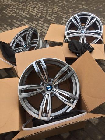 Диски новие BMW R17/5/120 R18/5/120 R19/5/120 БМВ Львов - изображение 7