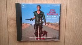 Max Max 2 The Road Warrior - Soundtrack OST Brian May